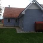Istandsat /udlejet villa